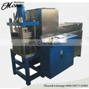 solid Co2 making dry ice machine/dry ice block machine