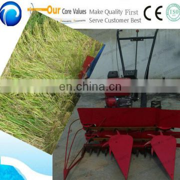 forage harvester machine