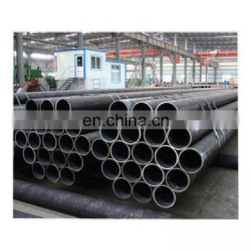Galvanized Steel Pipe Tube / Good Price Super Duplex Stainless Steel Pipe