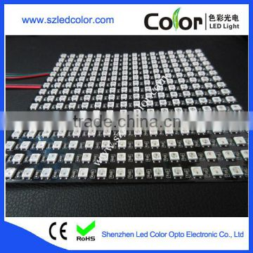 ws2812b led panel 256pixel