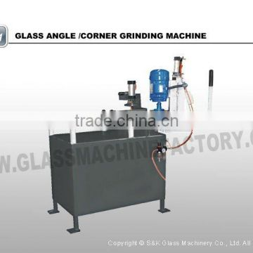 Sanken Excellent Glass Corner Grinding Machine