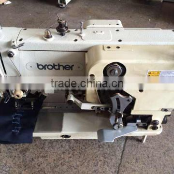 Good Working Brother 40 Used Button Hole Sewing Machines Of Adorable Brother Button Sewing Machine