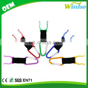 Winho Carabiner Bottle Holder Clip