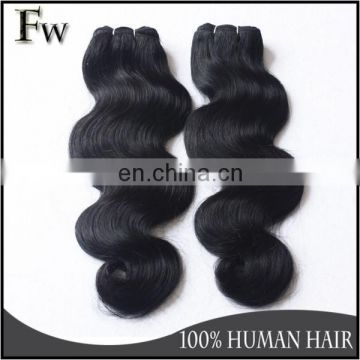 Wholesale high quality brazilian hair weave darling human hair braids hair extension on alibaba