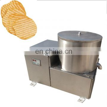 Factory Price  Automatic Potato Chips Making Production Line Machine