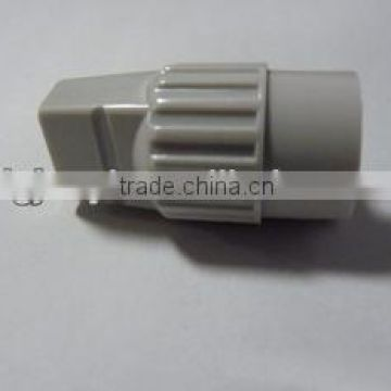 plastic fittings for LED display lamp