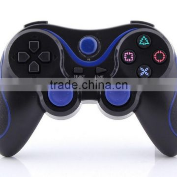 6 colors for sony ps3 wireless controller rechargeable Bluetooth Wireless Joystick Pad Gamepad Controller For PS3 6NP