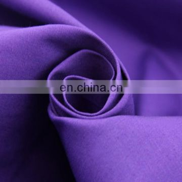 97 cotton 3 spandex shirts woven fabric