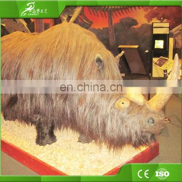 KAWAH Factory Realistic Lifesize Motorized Animals For Sale