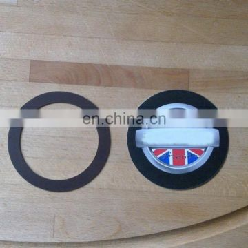 Promotional auto magnetic tax disc holder MOT Licence and Parking Permit Holder