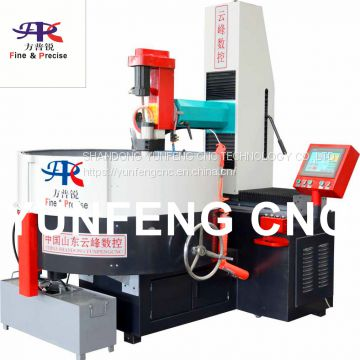 SEMI-AUTO DRILLING MACHINE FOR TYRE MOLD