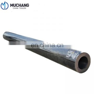 DIN 17175 Seamless Steel Carbon Steel Boiler Pipe ASTM A106 GR.B steel tube gold supplier