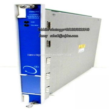 Brand New MODULE PLC DCS BENTLY 3500/50M Original New 3500/50M