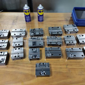 2020 Chinese exported precision mould components