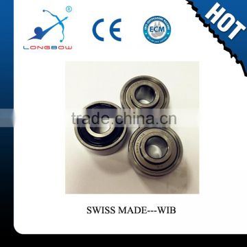 LB-410 High speed Hollow Spindle for textile machinery MENEGATTO Covering Machine spare parts