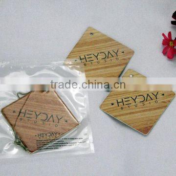 Hanging rose scented perfume car air freshener business card of hanging rose scented perfume car air freshener business card colourmoves