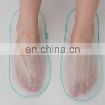 disposable slippers for hotel traditional china eva indoor woman slipper