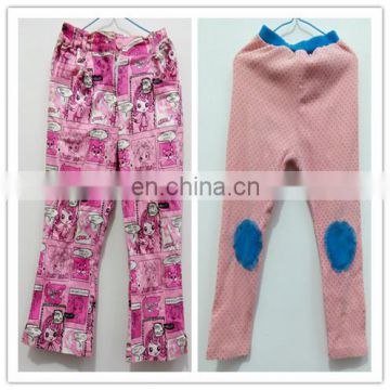 used clothing in bulk used cloths kids autumn clothes