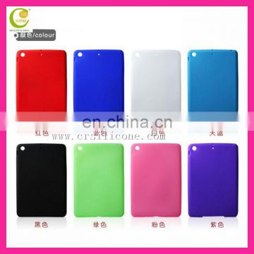 Ultra Thin Silicone Smart Case for iPad 4 3 2 Cover,Welcome OEM,Any Cartoon Animal Shape Available