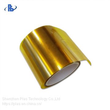 High quality polyimide film heat resistant tape