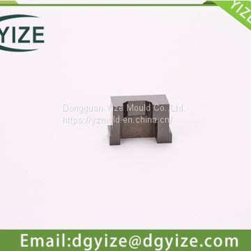 Good wire cutting with precision connector mould parts maker
