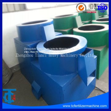 1-20 T/H Round Ball Shaping Machine for Granulator
