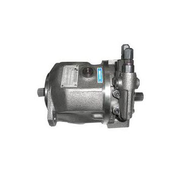 R902055923 200 L / Min Pressure Rexroth  A10vo45 Variable Displacement Pump Ultra Axial