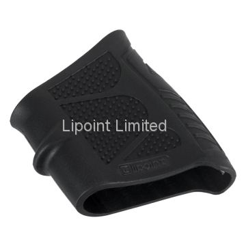 Lipoint Tactical Grip Sleeves SW M&P Shield,Taurus PT704 Slim, PT709 Slim, PT111 millennium G2,Ruger SR22,Walther PPS
