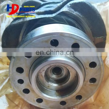 Diesel Engine TCD2012 Crankshaft