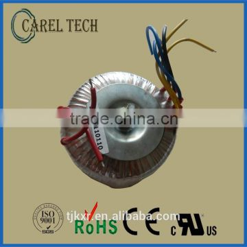 CE, ROHS approved 110V 220V 240V 380V electronic ring transformer for electrical control system