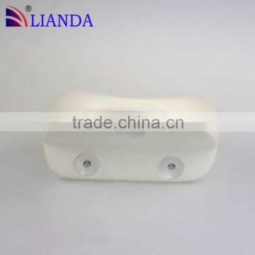 factory direct sell pillow factory in china/ bathroom waterproof pillow/ good quality bathroom pillow eco-friendly