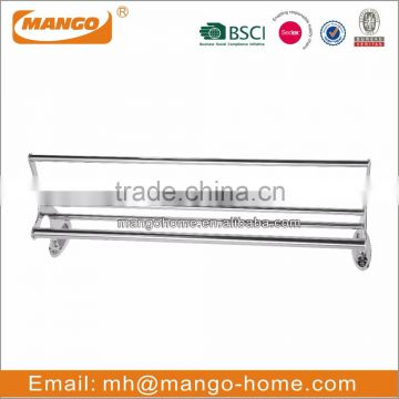 Wall mounted Stainless Steel Bathroom Towel Bar