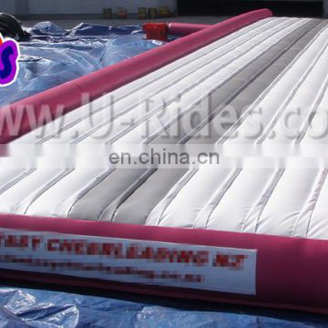 Hot Sell Gymnastics Air Tumbling Track
