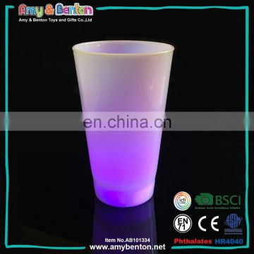 New Plastic LED Party Supplies Rave Cup Light Up Flashing Cup
