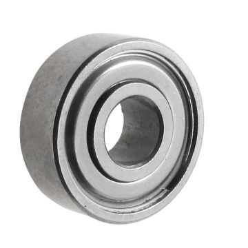 40x90x23 634 635 636 637 Deep Groove Ball Bearing Aerospace