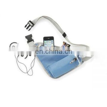 sports belt bag with good quality in Guangzhou
