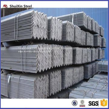 Hot Rolled Carbon Mild Steel Angle Bar With Factory Prices