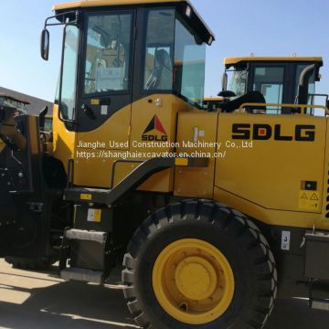 Used SDLG 936L Wheel Loader