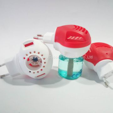 Hot Sale Mosquito liquid ,electric mosquito killer liquid,mosquito repellent Liquid