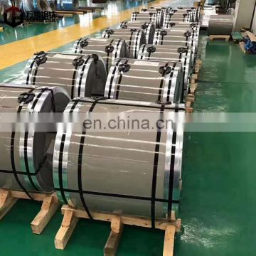 color coated galvanized steel coil ppgi from Chinese factory