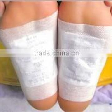 PILATEN Bamboo Vinegar Detox Foot Care Patch Detox Foot Pad 12pcs/box