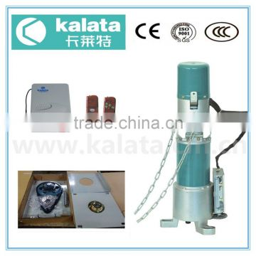 Kalata M400D Reliable performance door motor electric roller shutter motor low noise high quality motor