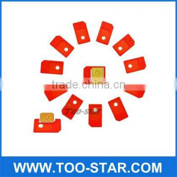 High-quality Micro Sim Card Adaptor