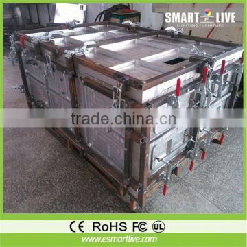 rotational mould cooler box cover