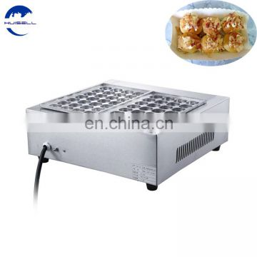 Manufactory Supply 12 Months Warranty Electric Japanese Takoyaki Pan,4KW Takoyaki Grill Maker