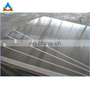 ASTM 310s 4x8 Mirror Stainless Steel Sheet For Wall Panel