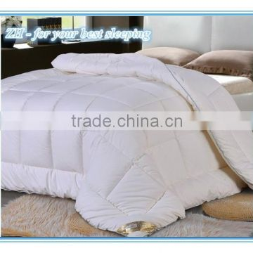 luxury modern 100% Down Alternative Duvet from chinese wholesaler                                                                         Quality Choice