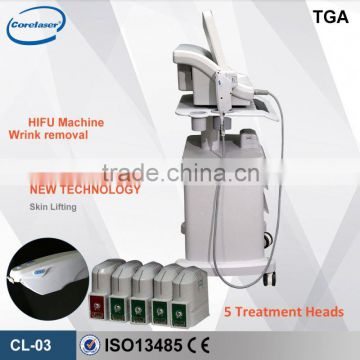 beauty Medical CE Skin Rejuvenation device for skin elasticity