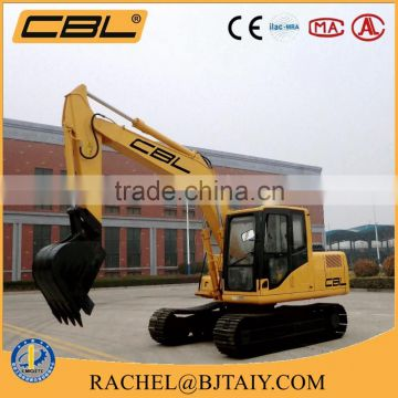 13.5ton New Condition import mini crawler excavator