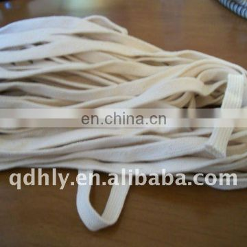 NO Tension White Webbing